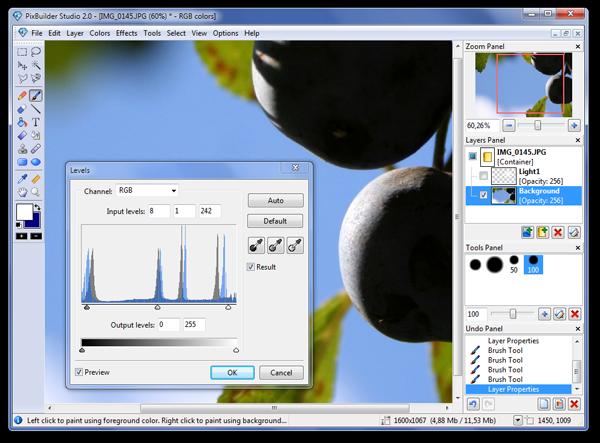 تحميل برنامج تحرير ورسم الصور